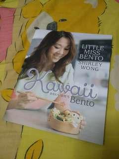 Little Miss Bento~Kawaii Bento