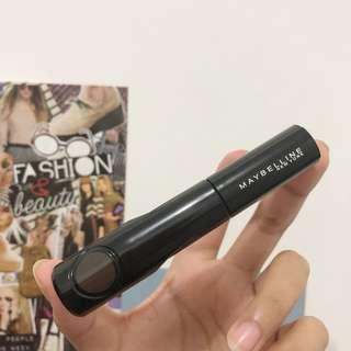 Maybelline Fashion Brow No. 5 Dark Brown