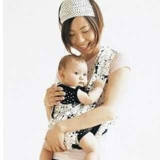 Baby Carrier X-Sling Japan