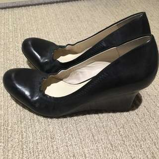 Wittner Wedges - Size 36