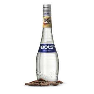 Bols Liqueur - Cacao White 波士力嬌酒 - 牛奶朱古力味
