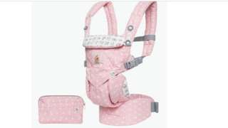 Ergobaby Omni 360 Hello Kitty Limited Edition Baby Carrier