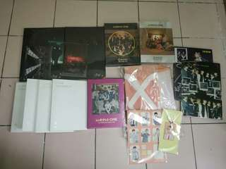 READY STOCK ITEMS