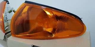 Proton wira Angle lamp