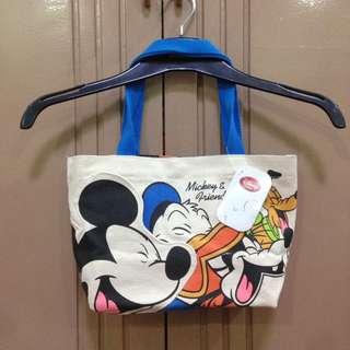 Authentic Disney Bag