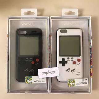 [INSTOCK] Gameboy Phonecase