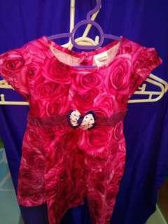Flower Dress  💕Buy 3 for $10💕