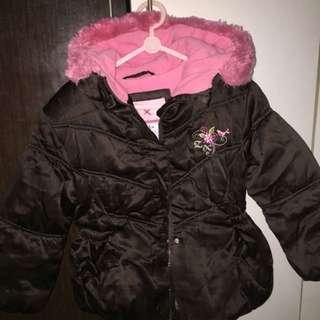 Winter Wear for girls