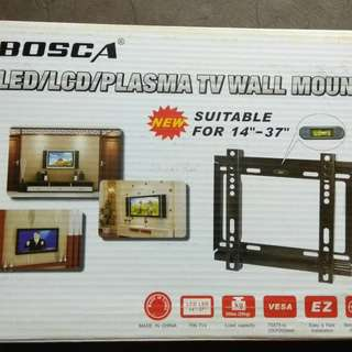 FOR SALE BRAND NEW WALL BRACKET FOR LED SIZE 14-37 INCH , 23-63 INCH , 32-50 INCH
