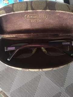 Buy Coach eyeglasses