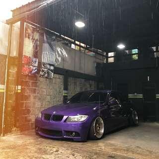 FS: BMW 325i E90.