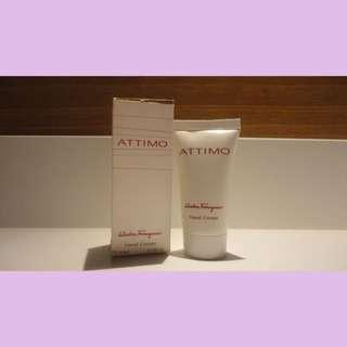 ATTIMO by Salvatore Ferragamo Hand Cream