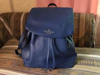 Original Kate Spade Small Breezy Backpack brand new