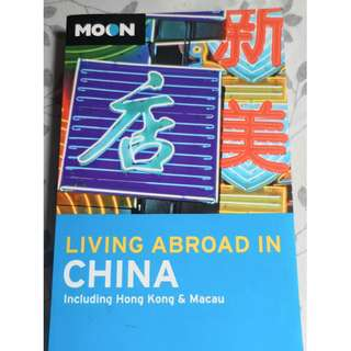 Living Abroad in China by Barbara and Stuart Strother