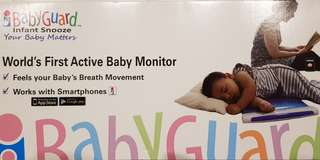 Baby Monitor Infant Snooze