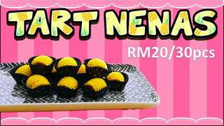 Open order for Raya..Homemade...For details, please drop your msg immediately..tq