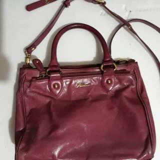 Prelove auth sling hand bag
