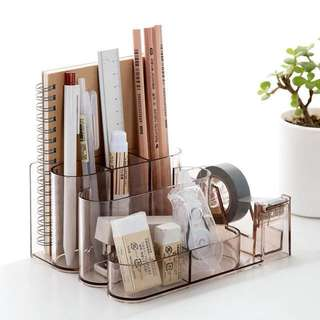 Stationary Storage Compartment (Pre-order)