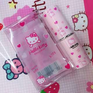 Hello kitty make up brush
