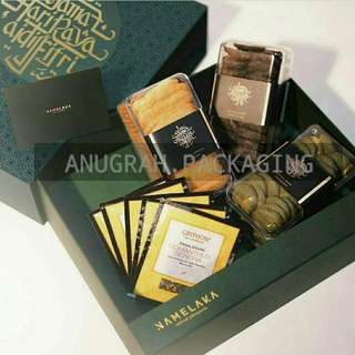 Box Parcel | Box Kue | Aneka Box Packaging| Anugrah.packaging
