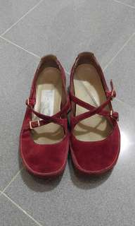 Clarks Air Shoes