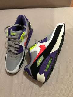 Nike airmax 90 brand new