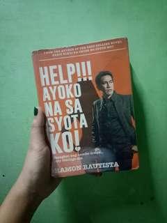 Help!!! Ayoko na sa syota ko! (Ramon Bautista)