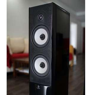 Boston Acoustics A250 Floorstanding Loudspeaker