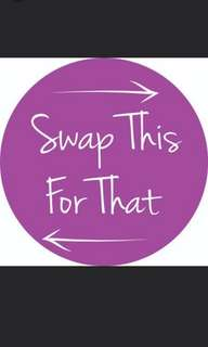 Like if you willing to swap