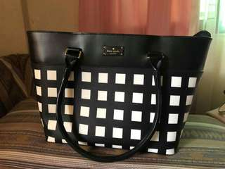 Original Kate Spade Small Margareta Tote brand new