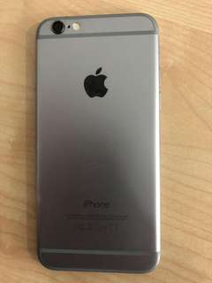 iphone 6 64gb like new ws 0194764841