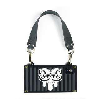 Candies iPhone X Handbag Case