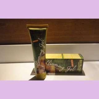Slimming Gel & Anti Cellulites Mustika Ratu (plus jahe)