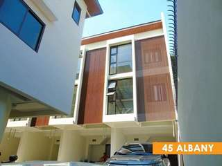 Townhouse in Cubao Quezon City For Sale