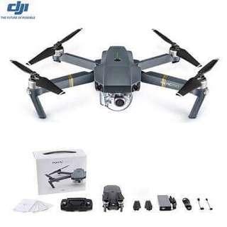 Drone  DJI Mavic Pro Standard