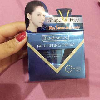 Face Lifting V-Shape
