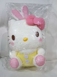 BNWT Sanrio Hello Kitty Plush Toy