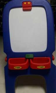 Crayola double board