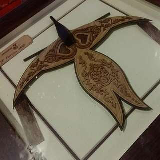 Arch Collection. .world  Heritage  Art Collection Company.. The Heritage Of Wau