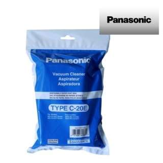 Panasonic Vacuum Dust Bag Type C-20