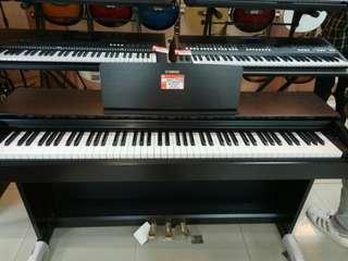 Kresit Yamaha Keyboard PslSR 263 Bunga 0% Tanpa Kartu Kredit