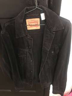 Levi denim jacket