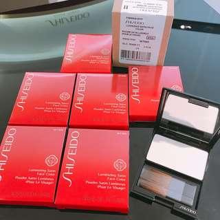 $260-350 傳說中已絕版的Shiseido highlight #wt905 #pk107 高光粉餅 ⭐️ 終於有貨!#高鼻神器