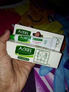 Acnes Tretmen Series