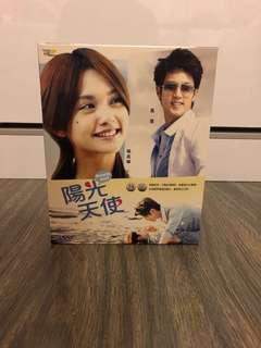 Sunny Girl 阳光天使 DVD set