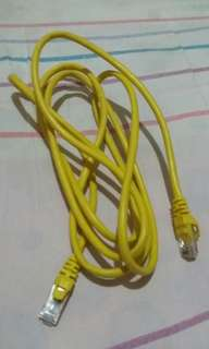 LAN Cable Wire