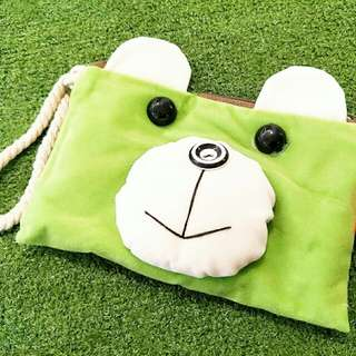 #July70 Cute Animal Pouch