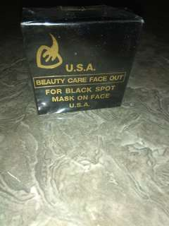 Sabun Beauty Care USA for black spot