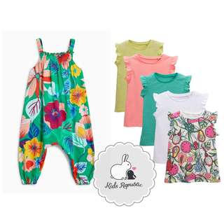 KIDS/ BABY - playsuit/ Tshirt/ set