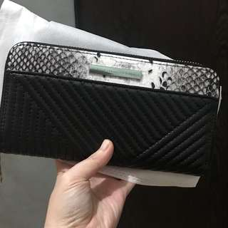 Authentic Marithe + Francois Girbaud (Long Wallet)